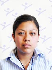Alejandra Lisbeth Rojas Lázaro