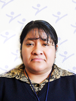 Adriana Judith Rodríguez Martínez