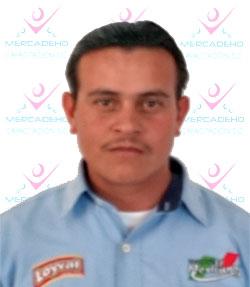 José del Rosario Espinoza Hernandez