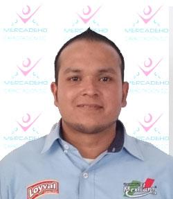 Jose Fabian Muro Castillo
