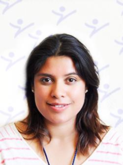 Ruth Isela Huesca Rodríguez