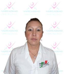 Miroslava Molina Estrada
