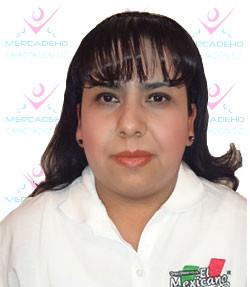 Yazmín Fátima González González