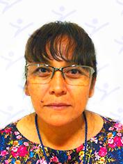 Amanda Margarita Ramírez Avendaño