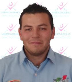 Victor Martín Cardona Mendoza
