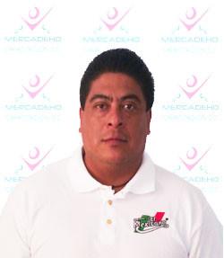 Raúl Dante Garcia Andrade