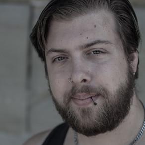 Marco Ryf - Vocalist