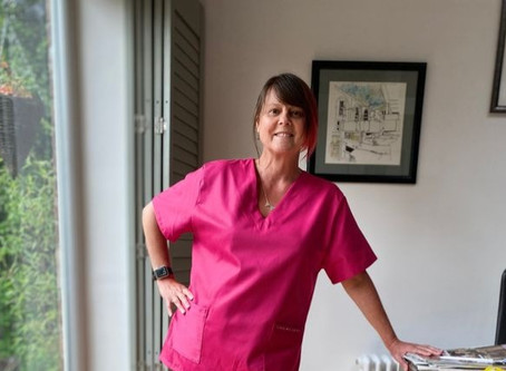 Expanding the Pink Scrubs Community