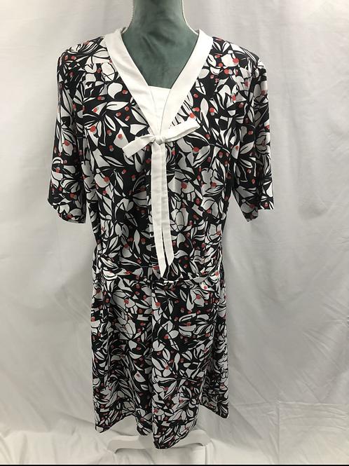 Ladies Vintage Dress