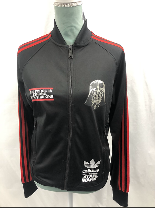 Ultra Sports Adidas Track Top