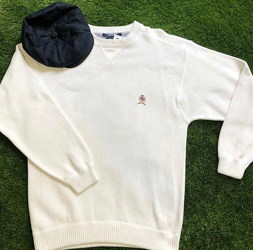 Knitted Tommy Hilfiger