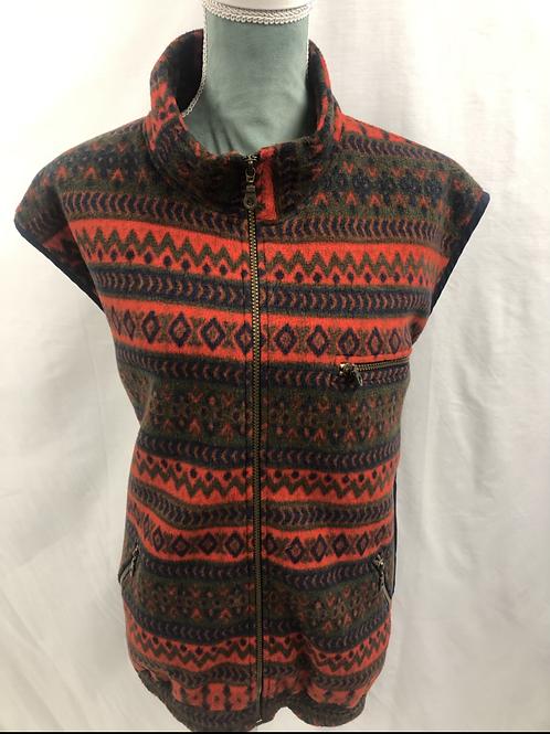 Vintage Fleece