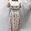 Thumbnail: Vintage Maxi Dress