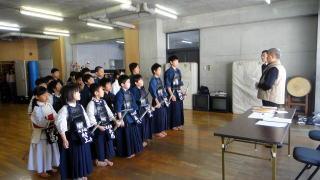 2011年昇級審査