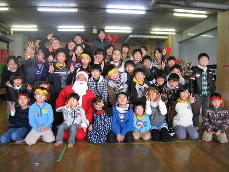 平成24年度クリスマス会