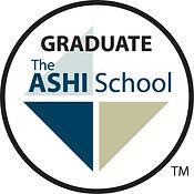 American Society of Home Inspectors ASHI School.