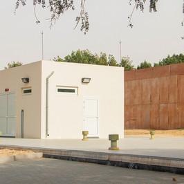 Arabian Ranches Pumping Station