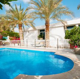 Jumeirah Villa