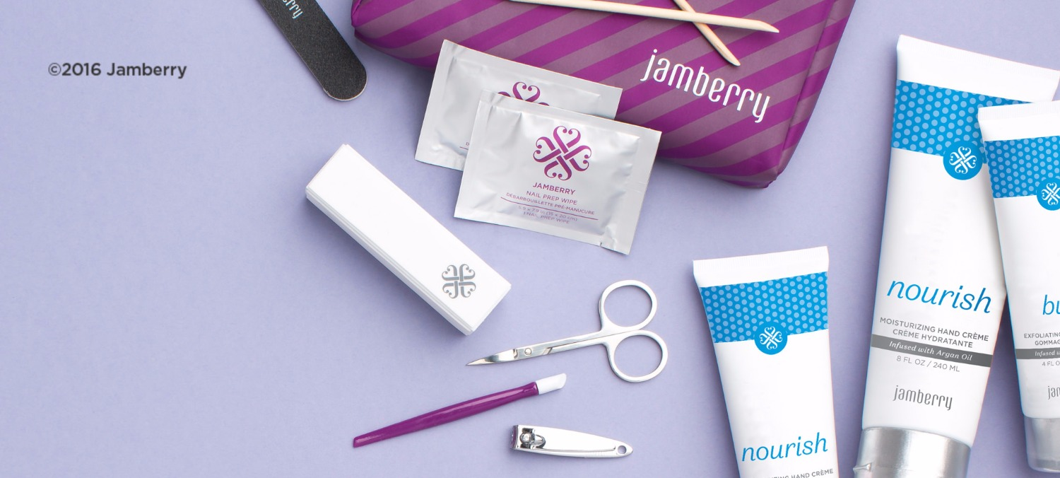 How to get the perfect Jamberry application. Troubleshooting lifting ...