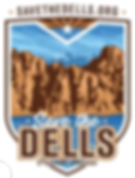 save the dells prescott arizona.png