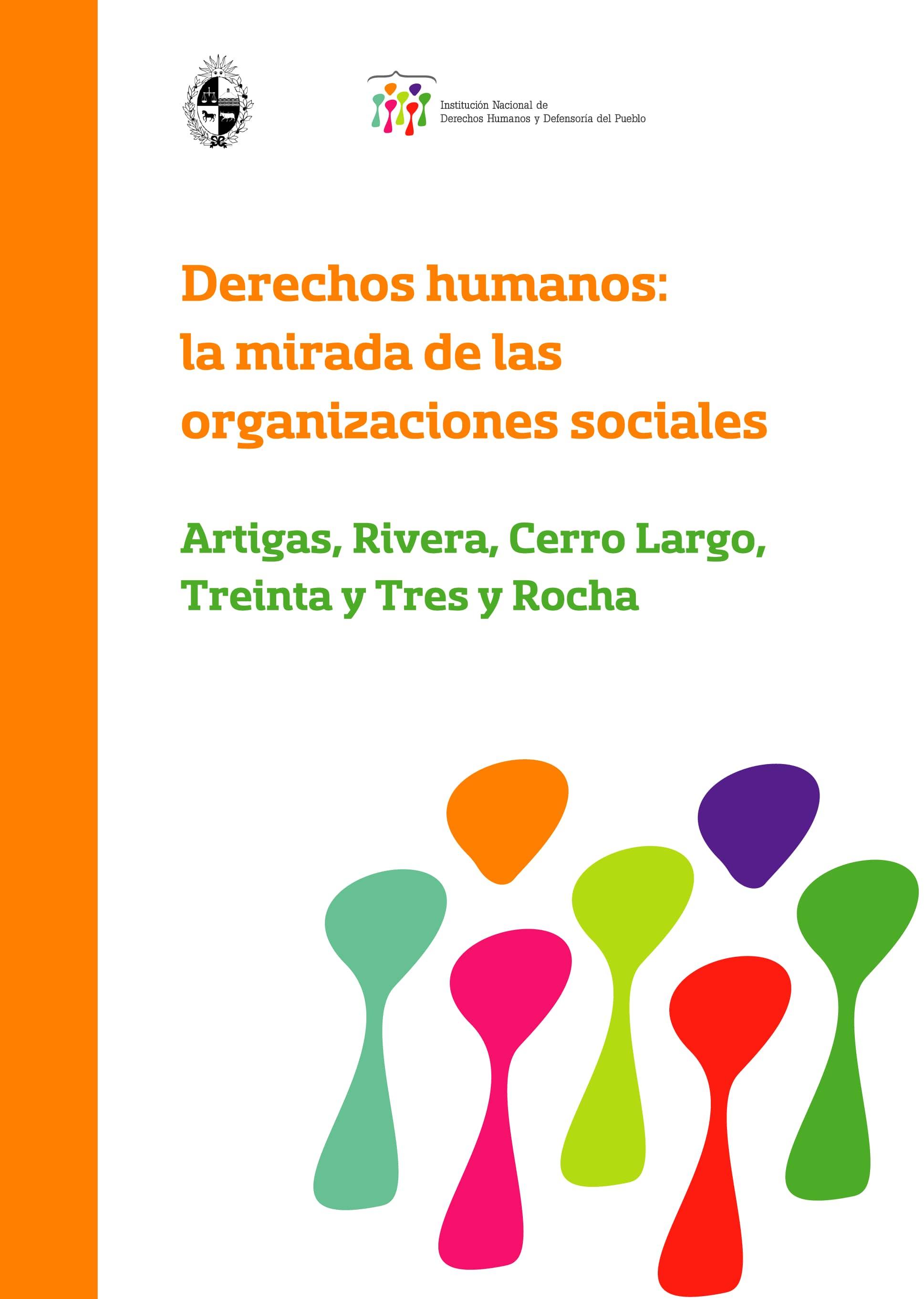 Derechos humanos: la mirada de las organizaciones sociales