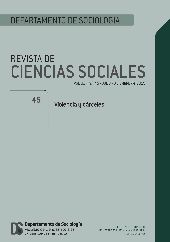 Revista de Ciencias Sociales 45