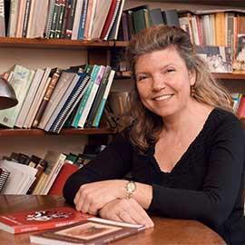 Helena Modzelewski