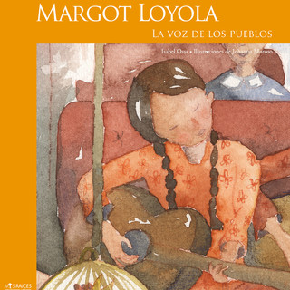 Margot Loyola. The voice of the Peoples