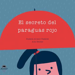 The Secret of the Red Umbrella