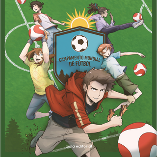 Soccer Manual for Boys and Girls
