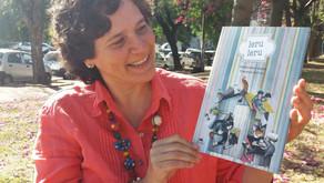 Entrevista a Susana Aliano Casales, editora