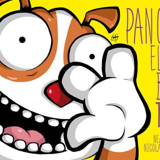 Pancho, The Pitbull 3