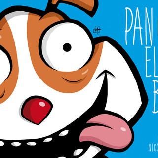 Pancho, The Pitbull 1
