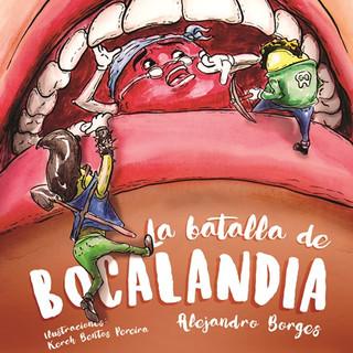 Bocalandia's Battle