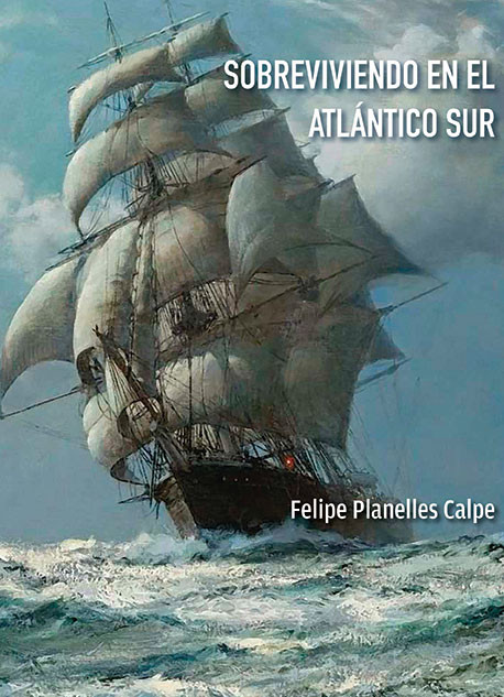 Surviving in the South Atlantic
