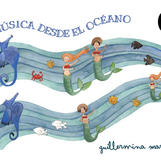 Music from the Ocean