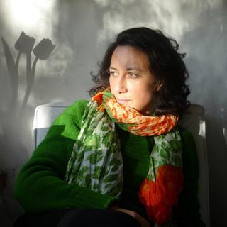 Eliana Lucián Vargha