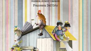 Leru leru, de Susana Aliano Casales y Francesca Dell'Orto