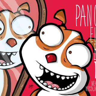 Pancho, The Pitbull 2