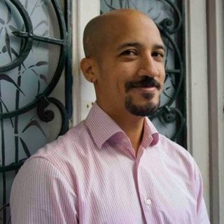 Leroy Gutiérrez