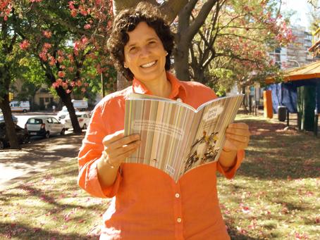 Leer para comprender el mundo. Entrevista a Susana Aliano