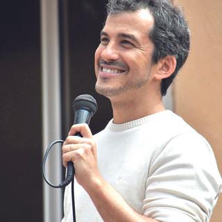 Alejandro Corchs Lerena