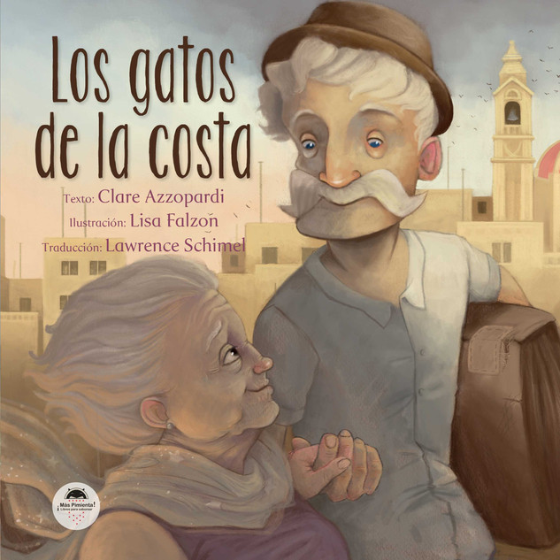 Los gatos de la costa