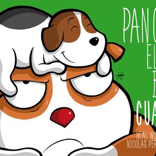 Pancho, The Pitbull 4