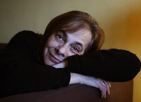 La autora del mes: Cristina Peri Rossi