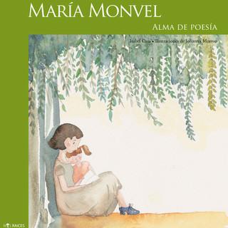 María Monvel. Soul of Poetry