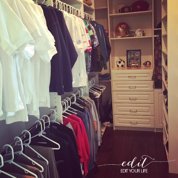 edit your life bay area home and office organizing company after photo