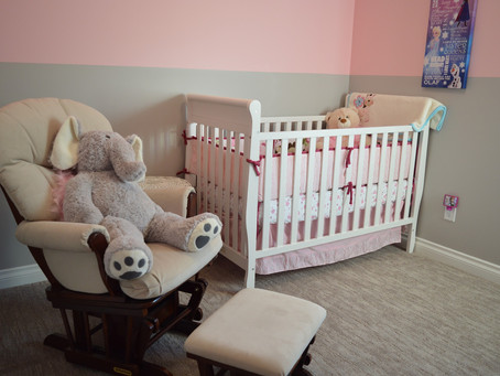 Baby-Proofing: The Crib