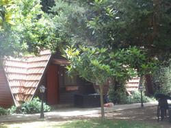 Отель Неве Атив