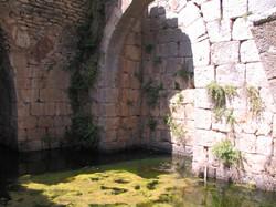В крепости крестоносцев Нимрод